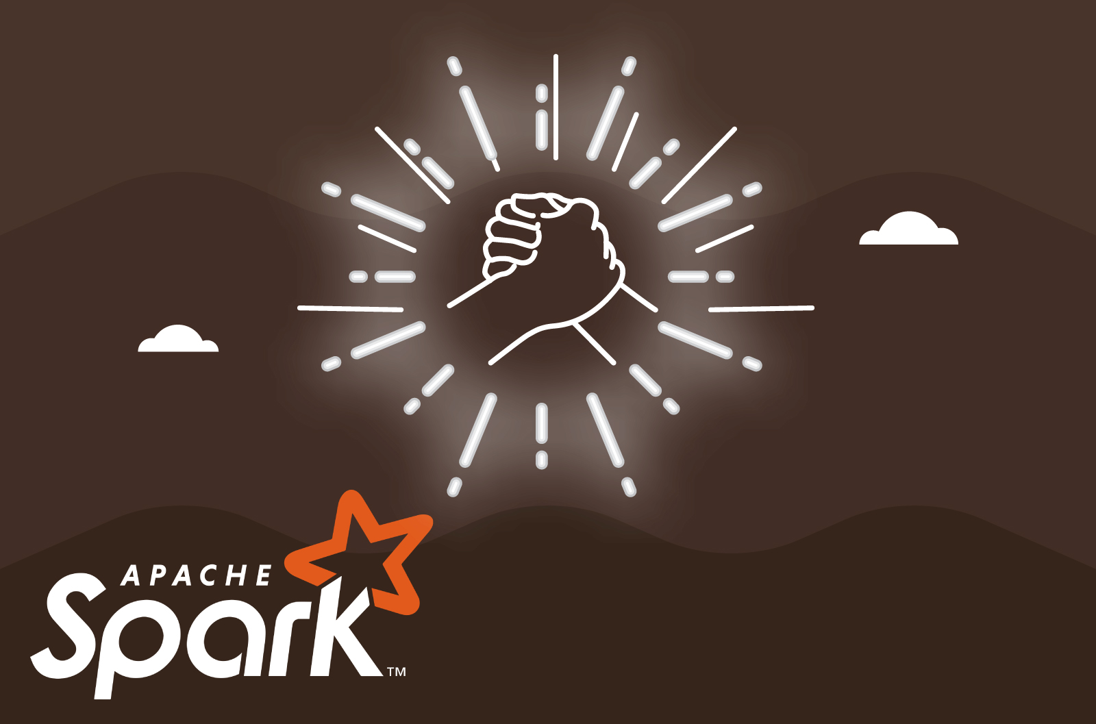 Spark is your friend? – We'll see about that