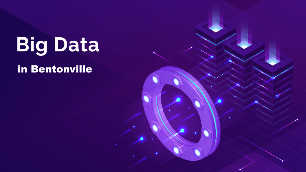 Teaching Big Data in Bentonville