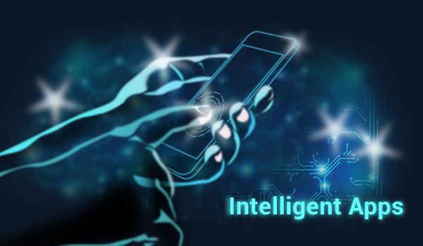 How to write intelligent apps for the 21st century (cloud enabled apps)