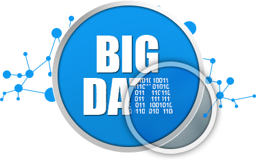 Start your career in your Big Data