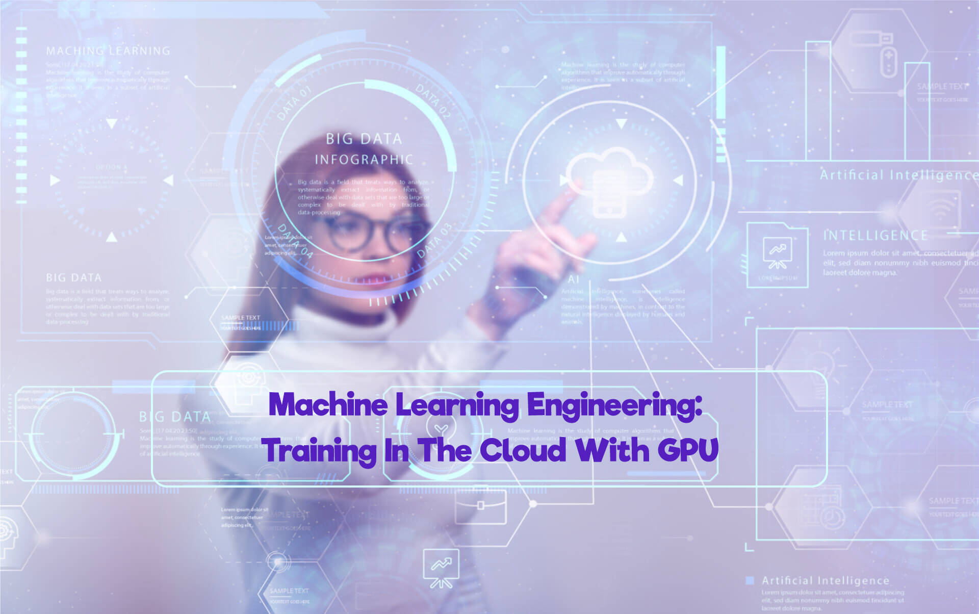 Machine Learning Engineering – Training in the Cloud with GPU (FREE)