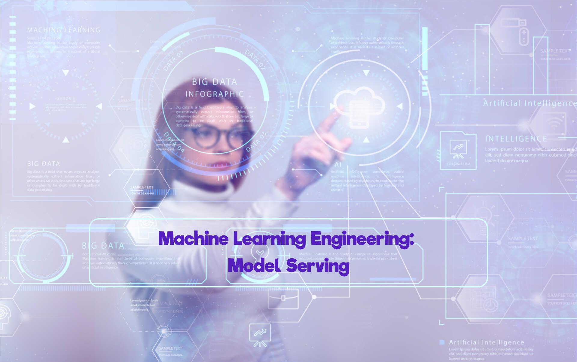 Machine Learning Engineering – Model Serving (FREE)