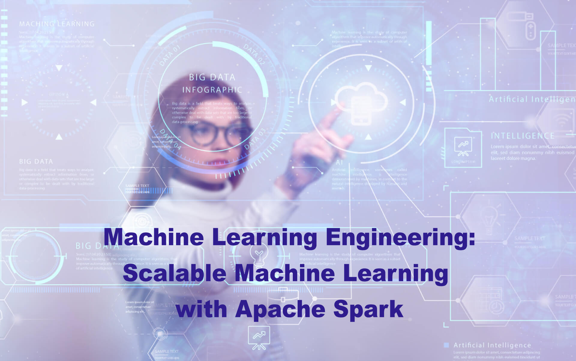 ML Engineering – Scalable Machine Learning with Spark (FREE)