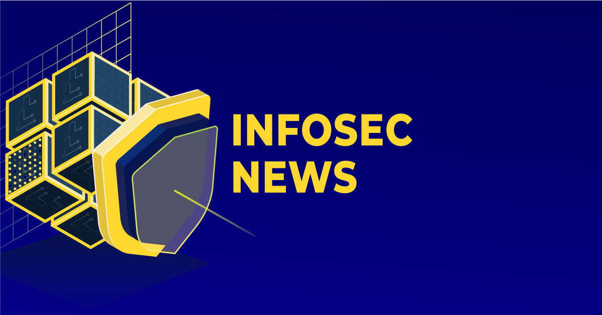 Infosec news – March 7, 2021